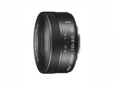 1 NIKKOR VR 10-30mm f/3.5-5.6 PD- BLACK