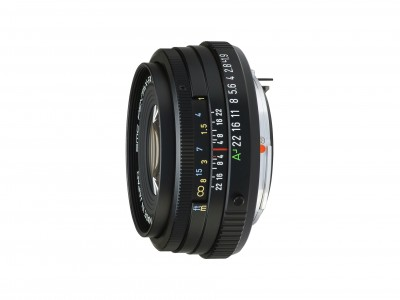 43mm f/1.9 black Limited Edtion