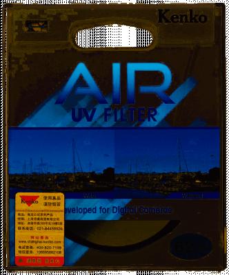 AIR UV 62mm