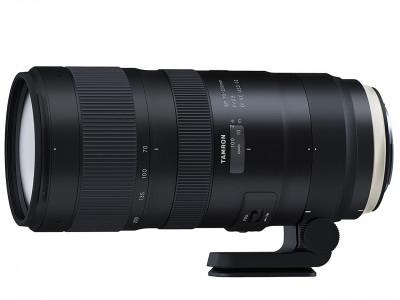 SP 70-200mm f/2.8 DI VC USD G2 CANON