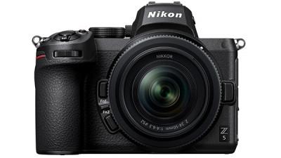 Z5 + NIKKOR Z 24-50mm f/4-6,3 + SD 64GB Lexar 667x Pro
