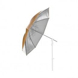 ombrello sunfire/silver 100cm 40''