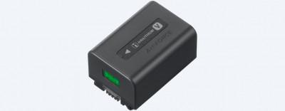 NP-FV50A Batteria ricaricabile serie V