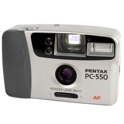 PC-550