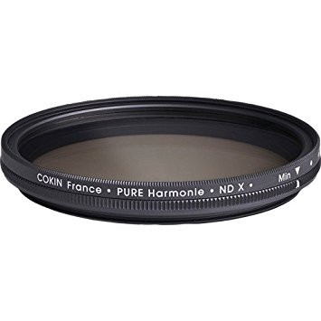 Harmonie ND-X Variabile 58mm