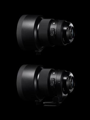 105mm f/1.4 DG HSM Art CAF
