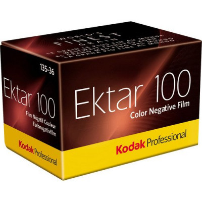Ektar 100 135-36