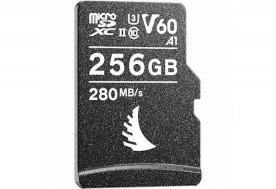 AV PRO microSD 256 GB V60 | 1 PACK
