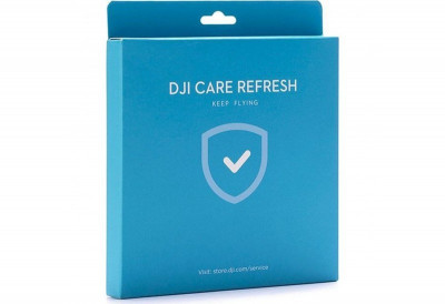 Care Card 1-ANNO (DJI Air2S)