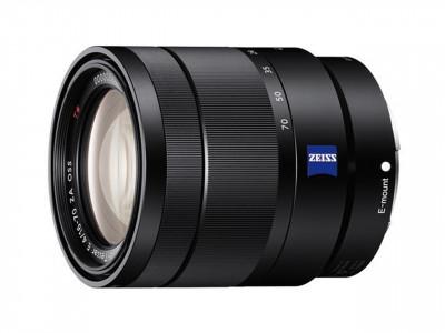 SEL E 16-70mm f/4 ZA OSS Carl Zeiss Vario-Tessar T* (SEL1670Z)