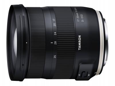 17-35/2.8-4.0 Di OSD per Canon