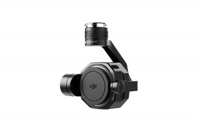 DJI ZENMUSE X7, Videocamera per droni