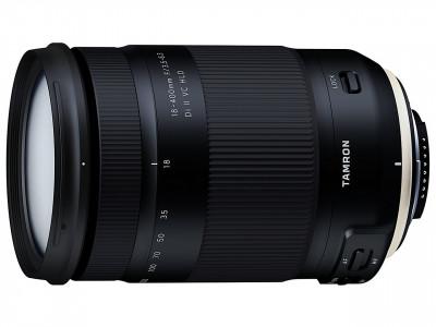 18-400mm f/3.5-6.3 VC NIKON