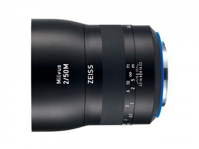 MILVUS 50mm f/2-22 MACRO FOR CANON
