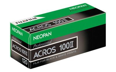 NEOPAN ACROS 100 II 120