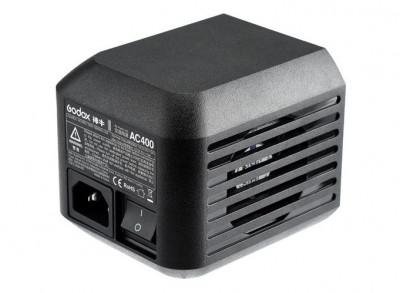 AC400 Batteria per Flash Monotorcia AD-400PRO