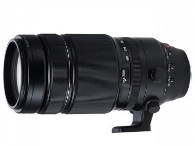 XF100-400mm F4.5-5.6 R LM OIS WR FUJINON
