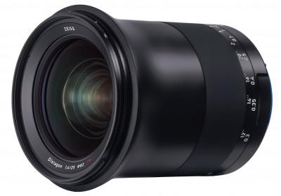 MILVUS 25mm f/1.4 ZF.2 Nikon F