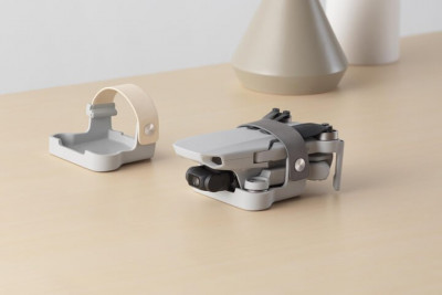 DJI Mavic Mini Prop. Holder(Charcoal)23