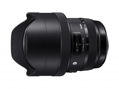12-24mm f/4.0 (Art) DG HSM Sigma Mount