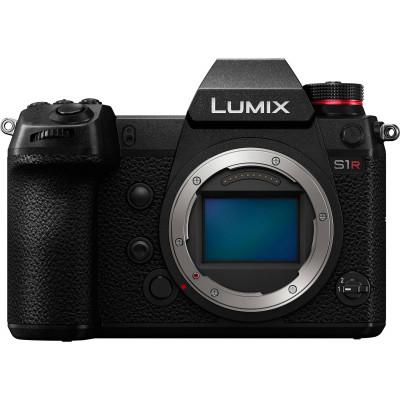 Lumix S1R Body