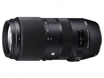100-400mm f/5-6.3 (Contemporary) DG OS HSM SIGMA AF