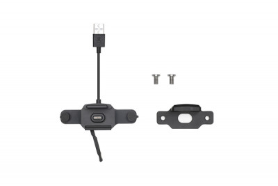 CrystalSky Mavic Pro/Spark Remote Controller Mounting Bracket