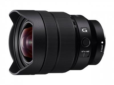 SEL FE 12-24mm f/4 G (SEL1224G)