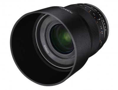 35mm f/1.2 FUJI X