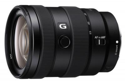 SEL E 16-55mm f/2.8 G (SEL1655G)