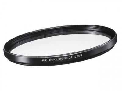 82mm WR Ceramic Protezione