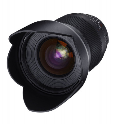 16mm f/2.0 CANON