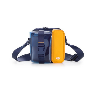DJI Mini Bag + (Blue & Yellow)