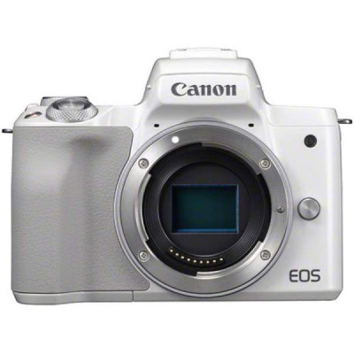 EOS M50 BODY WHITE