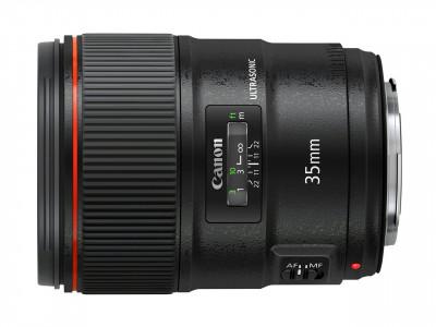 EF 35mm f/1.4 L II