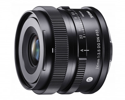 24mm f/3.5 (C) DG DN F/SE SONY