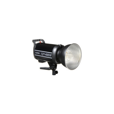 MONOTORCIA QT-400II M - 400 W/SEC. - NG 65 STROBO