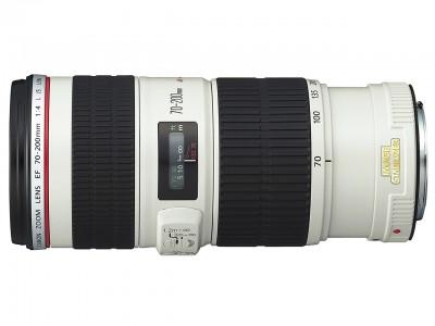 EF 70-200mm f/4.0 L IS USM