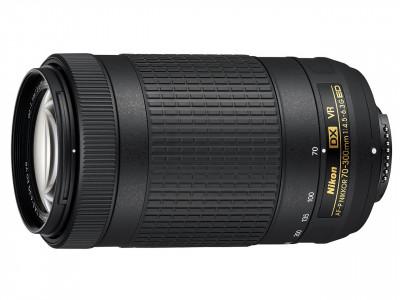 AF-P DX NIKKOR 70-300mm f/4.5-6.3G ED VR