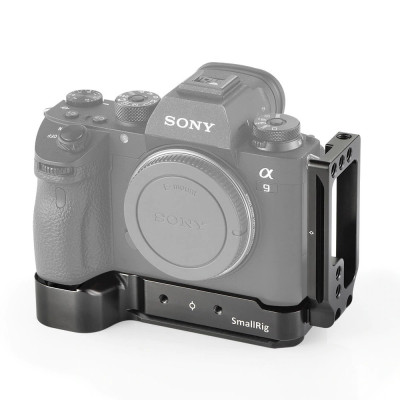 L-BRACKET FOR SONY A7RIII/A7III/A9 2122