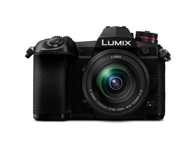 LUMIX G9 + 12-60 f/3.5-5.6 G Vario O.I.S.