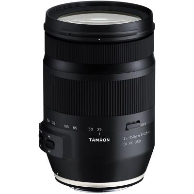 35-150mm F/2,8-4 Di VC OSD per Canon
