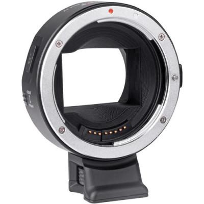 Canon EF/EF-S su Sony E Adattatore AF obiettivi