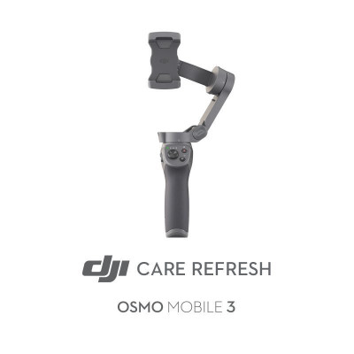 DJI Care Osmo Mobile 3