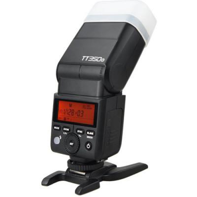 TT350O per Olympus/Panasonic