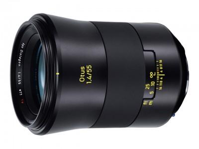 OTUS 55mm f/1.4 ZE CANON