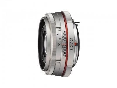 HD DA 21mm f/3.2 AL SIL - Limited Edition