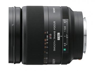 SAL 135mm f/2.8 [T4.5] STF (SAL135F28)