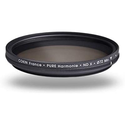 Harmonie ND-X Variabile 52mm