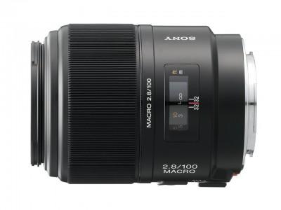 SAL 100mm f/2.8 Macro (SAL100M28)